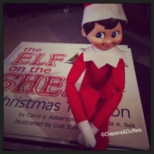 Mr. Elf