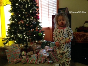 How we all felt Christmas Morning. LOL